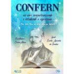 Pré-inscrição 40ª CONFERN