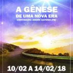 CONFERN 2018 – INSCRIÇÕES – A Confraternização dos Espíritas do Rio Grande do Norte